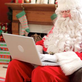 Safe Santa Online