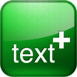 textPlus-appicon