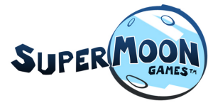 supermoon games logo